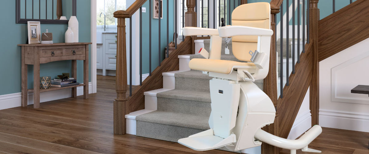 Stairlifts UK | Buy a Stairlift with Companion Stairlifts