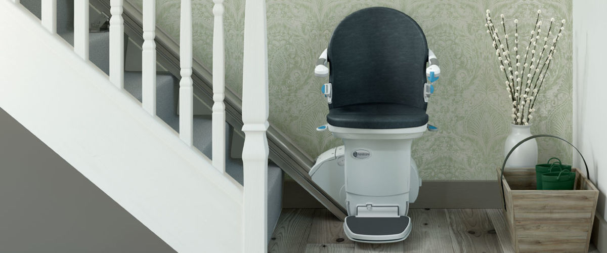 Stairlift Features