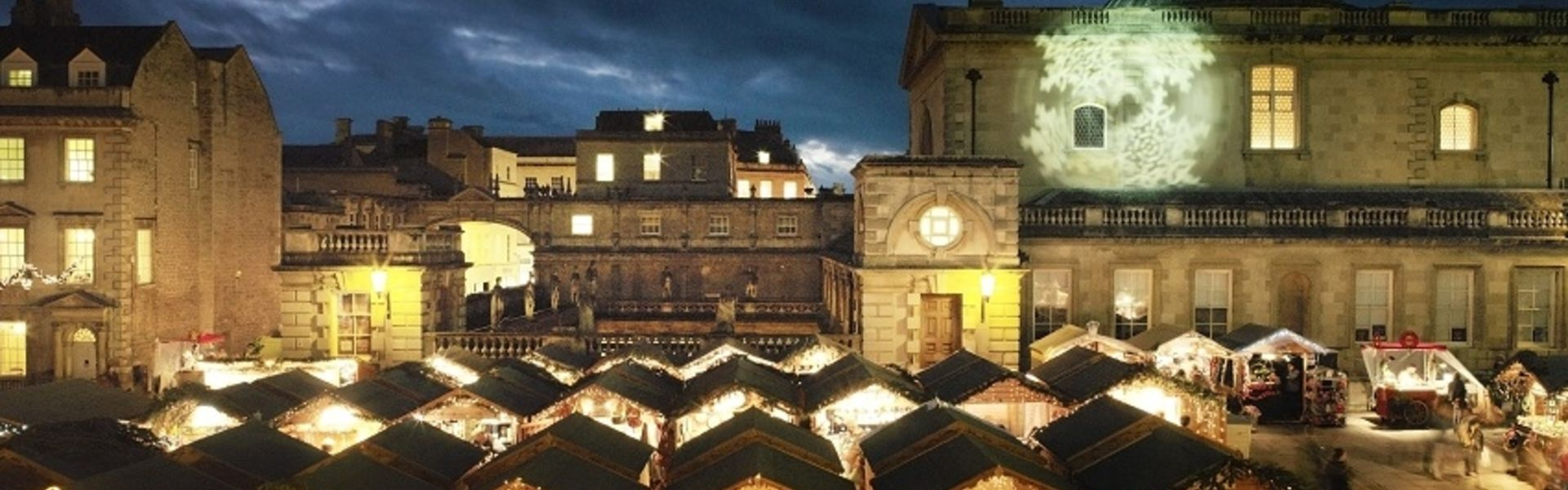 Accessible Christmas markets