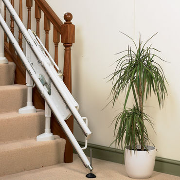 Stairlift Features and Extras | Companion Stairlifts