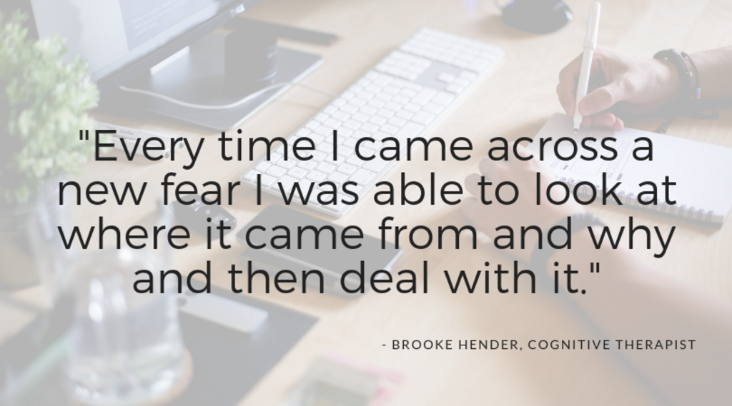 brooke hender quote