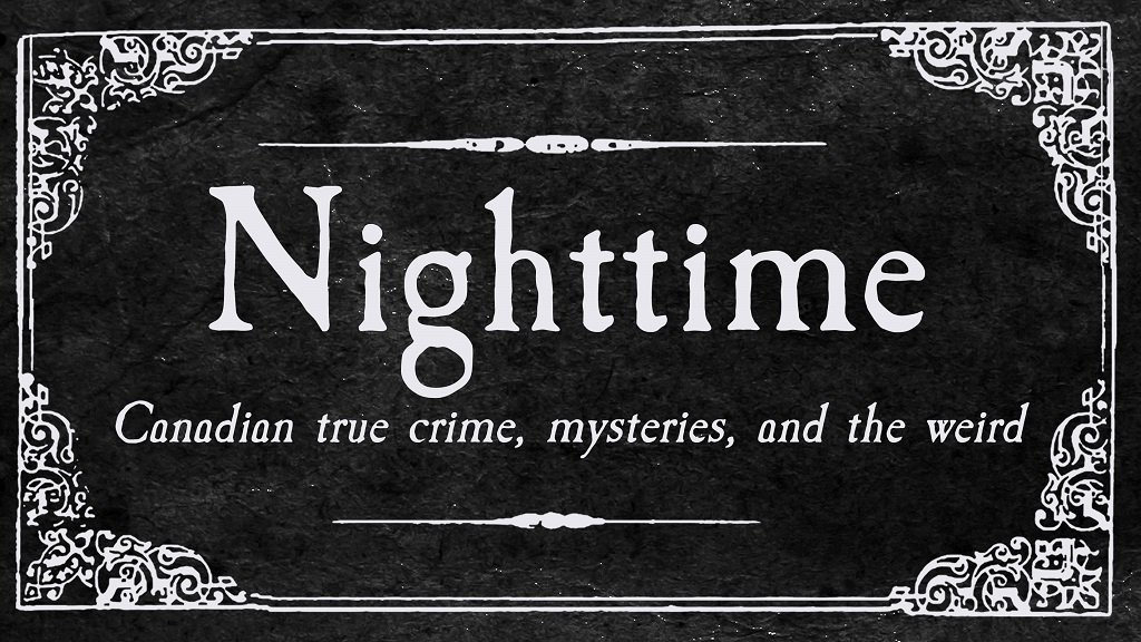 Nightime podcast