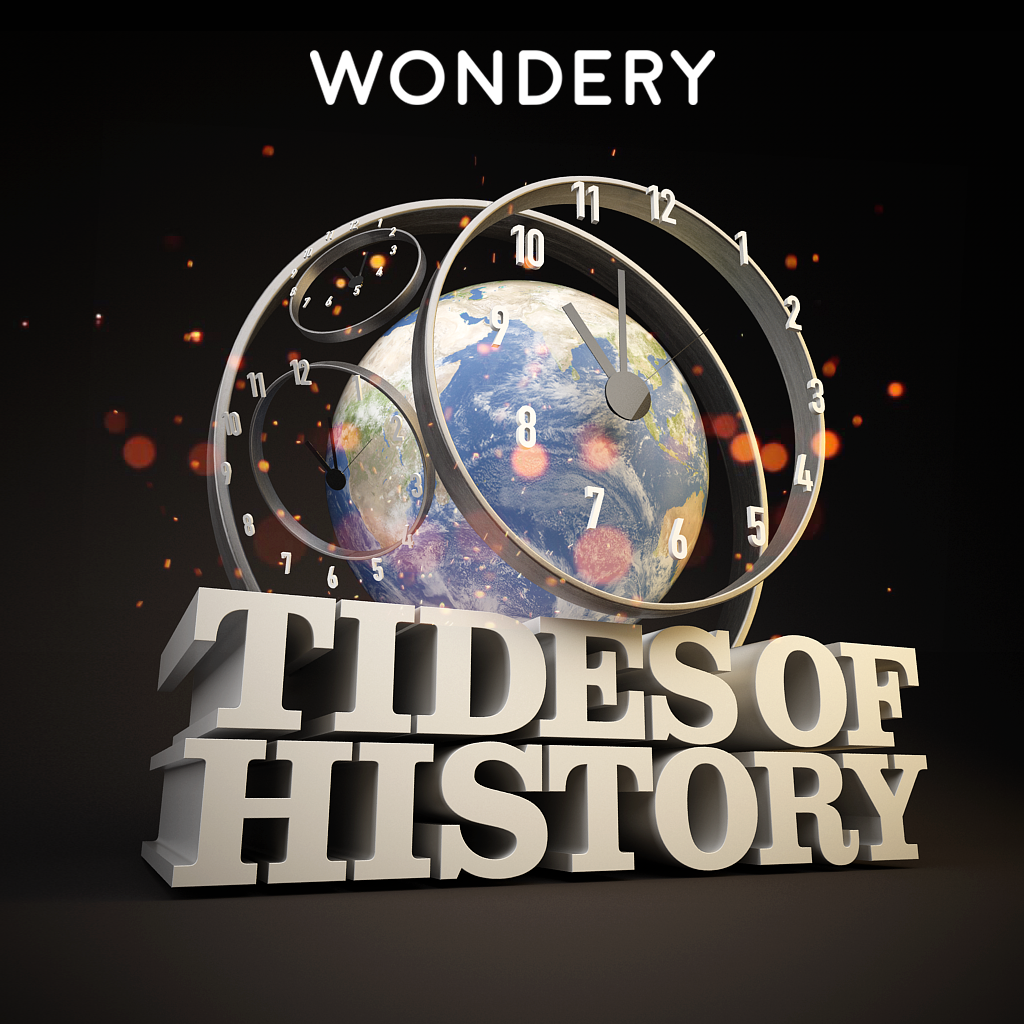 Tides of History podcast